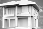 Aranda Second storey additions 2